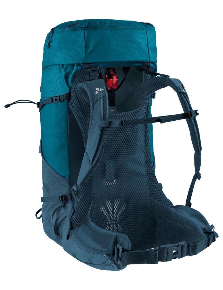 Trekkingrucksacke Reiserucksack Wanderrucksack mit erstellbarer und